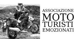 Mototuristi Emozionati Logo